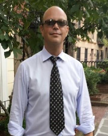 Michael Lazarovic