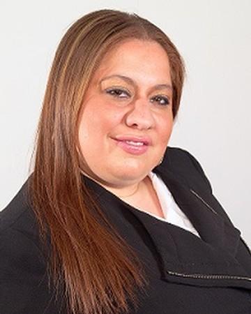 Christina Moulavassilis