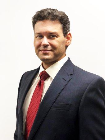 Gregory Hilton