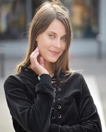 Anastasiia Mizetska
