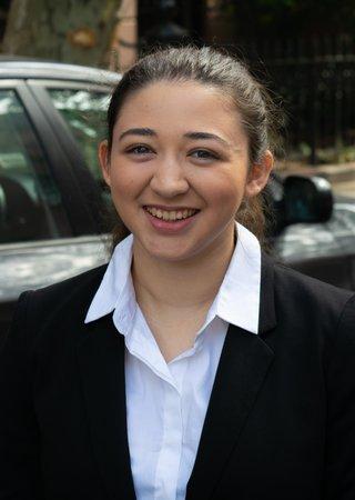 Sophia Nevarez