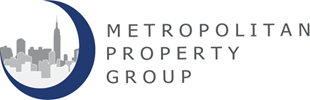 Metropolitan Property Group - Real Estate Website